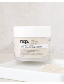 Bio Fresh Mask With Real Nutrition Herb by Re:P