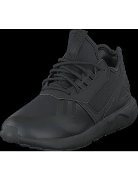 Tubular Runner K Core Black by Adidas Originals