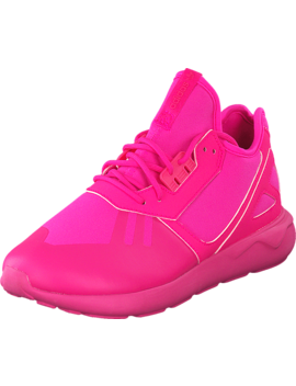 Tubular Runner K Shock Pink S16 by Adidas Originals