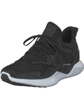 Alphabounce Beyond W Core Black/Grey Five F17 by Adidas Sport Performance