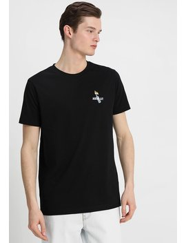 Absolit Tee   T Shirts Print by Mister Tee