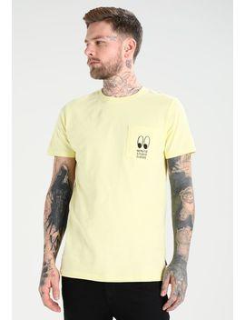 Eyes   T Shirts Print by Wemoto