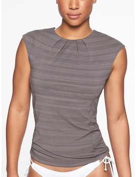 Stinson Back Zip Tank by Athleta