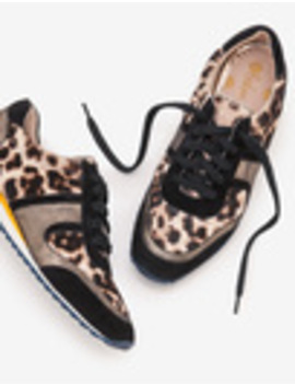Hotchpotch Trainers by Boden