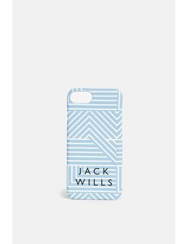 sunbury-soft-feel-iphone-case-6_6s_7_8 by jack-wills