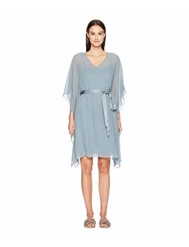 v-neck-caftan by eileen-fisher