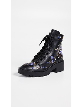 pike-embroidered-boots by kenzo