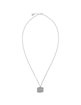 silver-dylan-necklace by apc