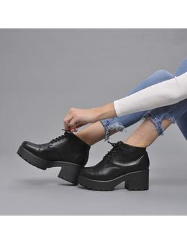 black-chunky-platform-on-the-ankle-boots by koi-footwear