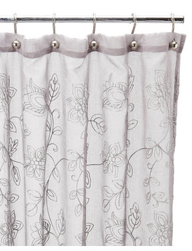 olivia-embroidered-shower-curtain by regal-home-products