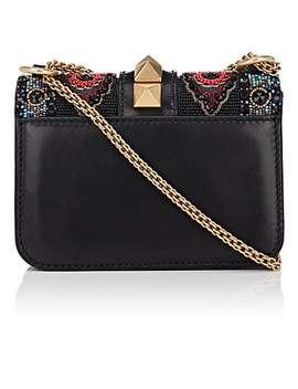 mini-beaded-leather-shoulder-bag by valentino-garavani