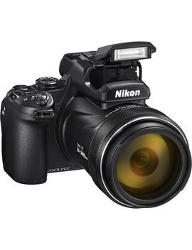 Coolpix P1000 Digital Camera by Nikon