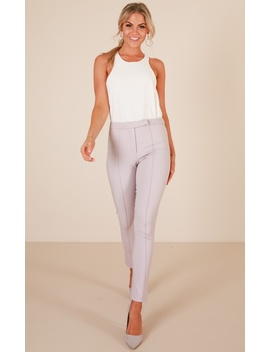 hierarchy-pants-in-grey by showpo-fashion