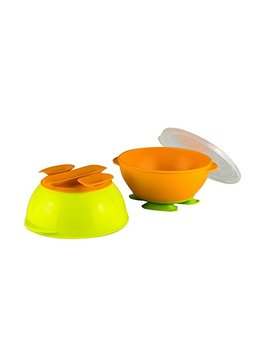 gerber-graduates-tri-suction-bowls,-3-piece-set by nuk