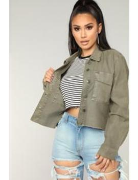 feeling-this-jacket---green by fashion-nova