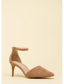 short-walk-pointy-ankle-strap-heels by gojane