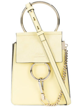 faye-small-bracelet-bag by chloé