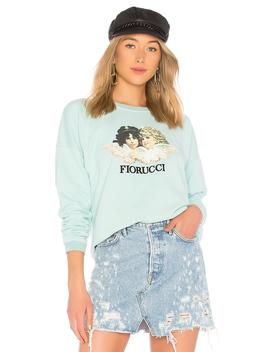 angels-boxy-sweatshirt by fiorucci