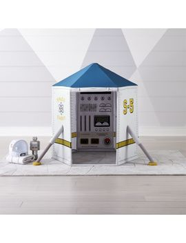 Mars Mission Space Playhouse by Crate&Barrel