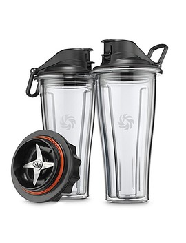 vitamix®-ascent-blending-cups-starter-kit by bed-bath-and-beyond
