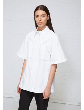 stellar-short-sleeve-shirt by ellery