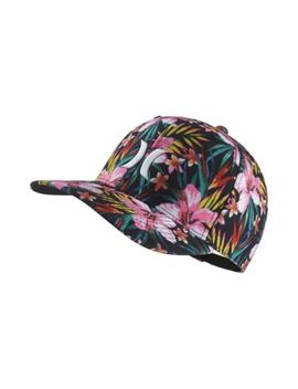 hurley-all-over-kids-adjustable-hat-nikecom by nike