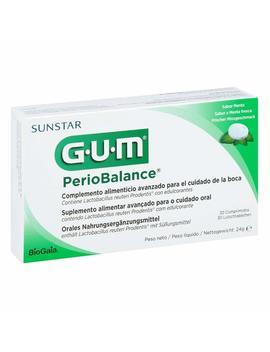 gum-periobalance-lozenges-mint-30-pieces by amazon