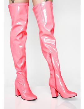 toxic-truth-thigh-high-boots by current-mood
