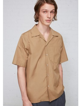 short-sleeve-sport-shirt by marni