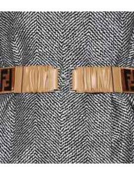 printed-velvet-belt by fendi