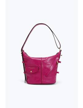 The Vintage Mini Sling Bag by Marc Jacobs