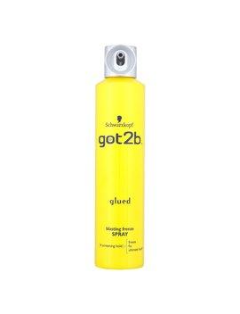 schwarzkopf-got2be-glued-blasting-freeze-spray----300ml by wilko