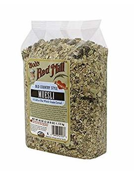 bobs-red-mill-old-country-style-muesli,-40-oz-bags-(count-of-2) by bobs-red-mill