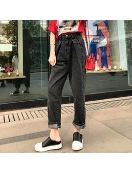 high-waist-baggy-jeans by denimot