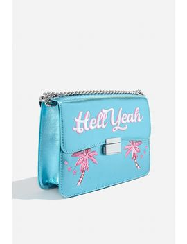 **hell-yeah-cross-body-bag-by-skinnydip by topshop