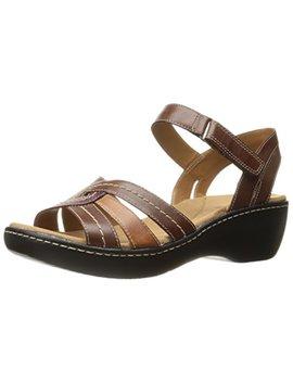 clarks-womens-delana-varro-dress-sandal by clarks