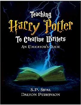 teaching-harry-potter-to-creative-writers by sp-sipal