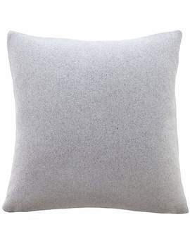 felt-and-sherpa-grey-cushion by dunelm