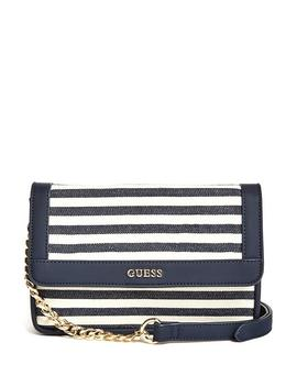 classic-quilted-mini-crossbody by guess