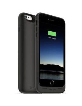 mophie-juice-pack---protective-battery-case-for-iphone-6-plus_6s-plus-(2,600mah)---black by mophie