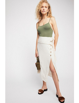 now-that-i-have-you-skirt by free-people