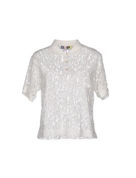 msgm-polo-shirt---t-shirts-and-tops-d by msgm