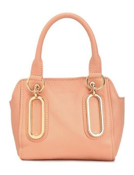 leather-shoulder-bag by see-by-chloÉ