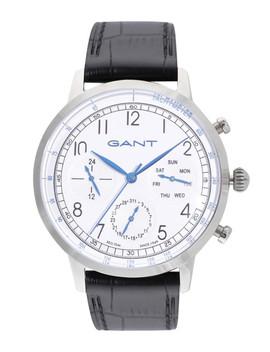 gant-men-white-analogue-watch-w71203 by gant