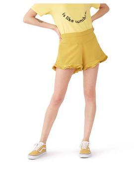jiro-shorts by bando