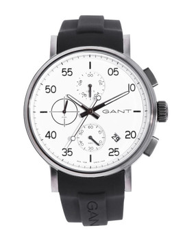 gant-men-white-chronograph-watch-gt037003 by gant