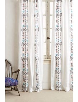 langley-embroidered-curtain by anthropologie
