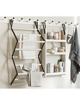 gabrielle-laundry-system,-6-piece-set by pottery-barn
