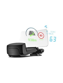 kivic-hud-2nd-generation-head-up-display---stay-connected-smartphone-of-ios-&-android-with-time,-vehicle-speed,-text-message,-incoming-calls,-various-map-through-your-windshield---made-in-korea by kivic