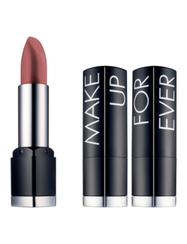 Rouge Artist Natural              Moisturizing, Soft Shine Lipstick                             Like                           Like by Make Up Forever